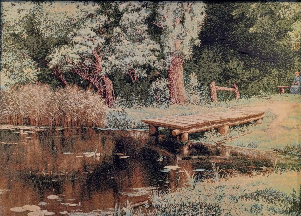 Tapestry-Russian-Landscapes