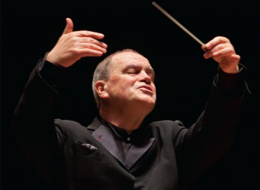 Music Director, Houston Symphony Orchestra